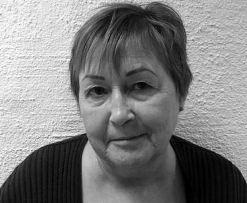 Anne Merethe Aspli