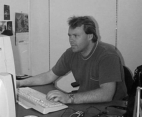 Geir Hagen